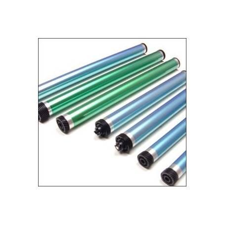 PACK 4 OPC Oki C5100 C5200 C5250 C5300 C5400 C5450 + fusibles