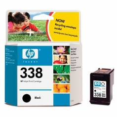 Maxi kit pro recarga cartuchos tinta negra Hp 336 338 negro
