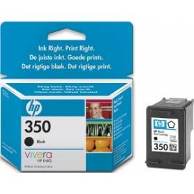 Maxi Kit Pro recarga cartuchos tinta negra HP 300 Hp 301 Hp 350