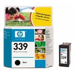 Maxi Kit Pro recarga cartuchos tinta negra Hp 339