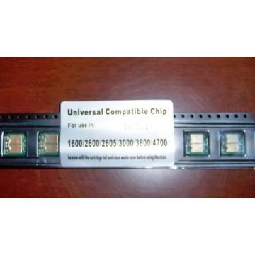 Para Epson c1100 set de 4 chips bkcmy chips alta capacidad