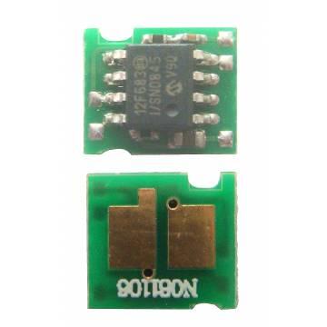 Para Hp LaserJet pro 200 m251n mfp juego 4 chips cmyk