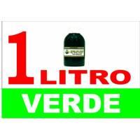 1000 ml. tinta VERDE pigmentada tipo K3 para plotter Epson