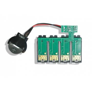 Chip para CISS Epson cartuchos 128