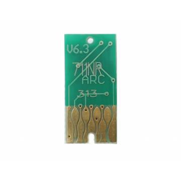 Chip autoreseteable t1291