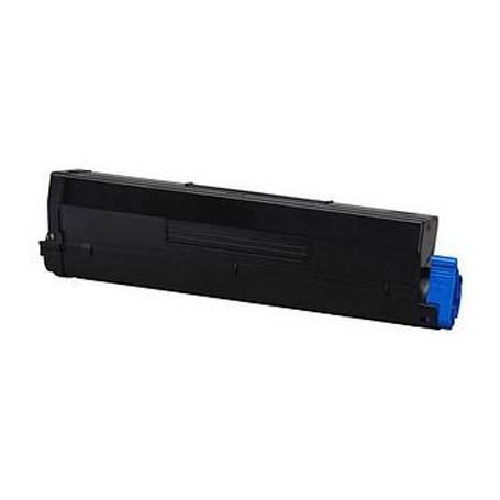 Para Oki b4600 cartucho tóner reciclado alta capacidad