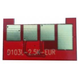 Chip for use in Samsung ML 2950-2955 /scx 4728-4729 1.5k printer cartridge