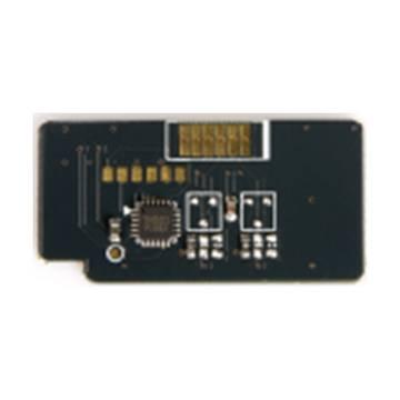 Chip para Samsung clp 770 amarillo 7k