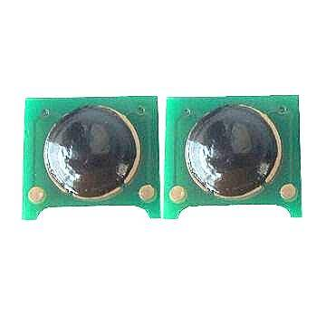 Para Hp cp1025 ce310a chip negro