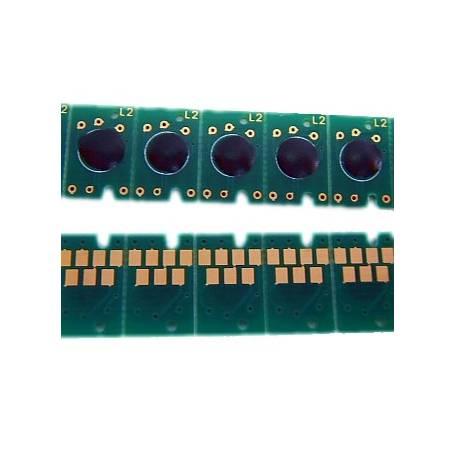chip autoreseteable de 7 contactos Epson, repuesto para nuestros CISS