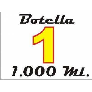 1 L. tinta amarilla pigmentada para impresoras de oficina Epson
