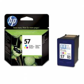 Maxi Kit Pro recarga cartuchos tinta color Hp 22, Hp 28, Hp 57