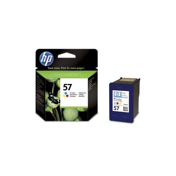 Maxi Kit Pro Recarga Cartuchos Tinta Color Hp 22 28 57