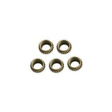 5xupper roller gear mfc7360 7460 7060 hl2230 hl2240 hl2270