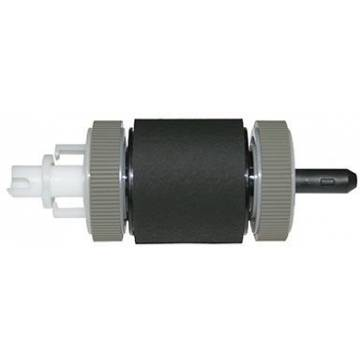 Paper pickup roller assembly m521rm1 6313 000 rm1 3763 000