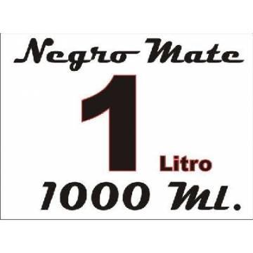 1 L. tinta negra Mate pigmentada para impresoras de oficina Epson
