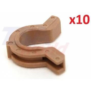 10xLower Roller Bushing Left HP 4000,5000RS5-1310-000