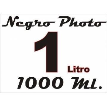 1 l. tinta negra photo pigmentada para impresoras de oficina Epson