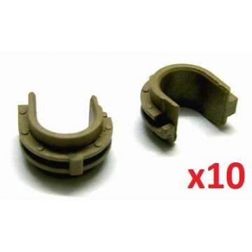 10xlower roller bushing m201 m126 p1606bsh p1505 bsh p1606