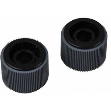 2xpaper pickup roller mx710 ms810 mx812 40x7593 40x7774