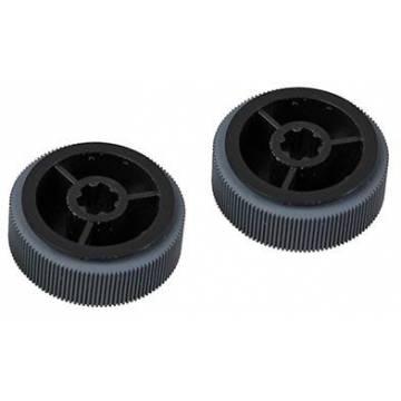2xpaper pickup roller mx310 mx410 ms41541x0919 40x8260