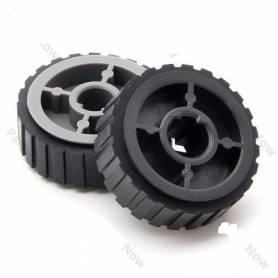 2xPaper Pickup Roller X463,X464,X466,E260,E360,E46040X5451