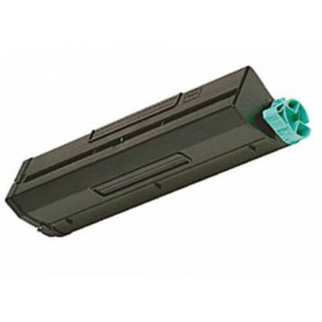 Para Oki b4300 b4350 b4350n alta capacidad cartucho tóner reciclado