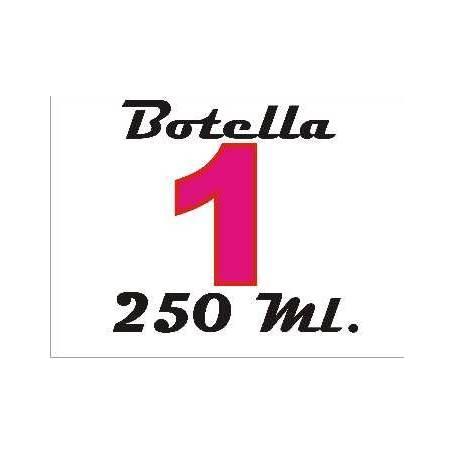 250 ml. de tinta de sublimacion magenta para plotters 42 pulgadas