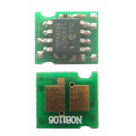 HP chip para Pro 1102 M11130 M1212 CE285A