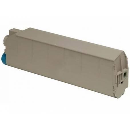 cartucho toner reciclado Oki C9100 9200 C9200 C9300 C9400 C9500 negro