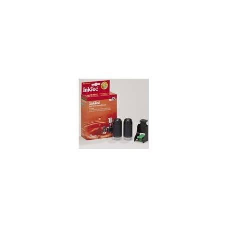 Mini Kit de Recarga InkTec Canon PG-40 PG-50. negro 20ml x 2