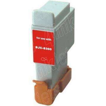 BCI-21-24BK Compatible bjc 2000 2010 i250 i350 negro