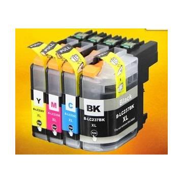 LC22EM Brother magenta 16ml compatible para mfc j5920dw 1.2klc 22em