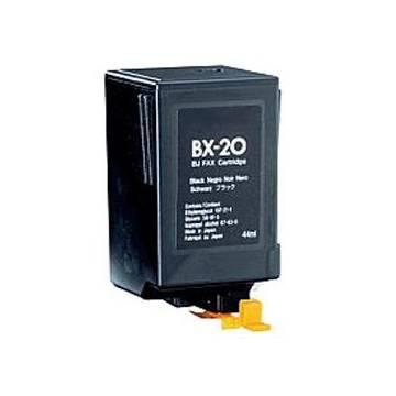 BX-20 38ml reciclado Canon bjc 2000 2010 4000 negro bcx20