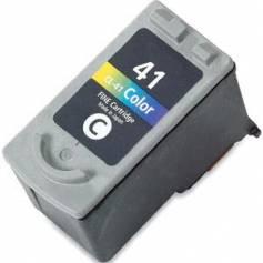 CL-41 7 ml x 3 reciclado para Canon color para Pixma ip2200 ip6210d