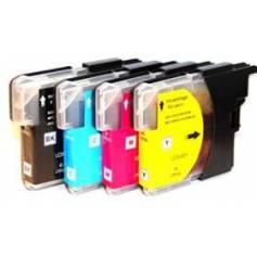 LC227XLBK Brother Negro 30ml compatible mfc j4620 j4420 j4625 j4120 1.5k