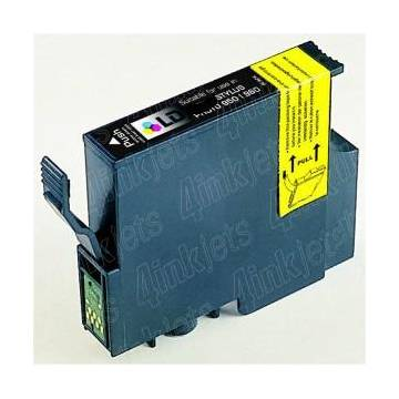 T0541 16ml compatible Epson Stylus photo r800 r1800 negro photo