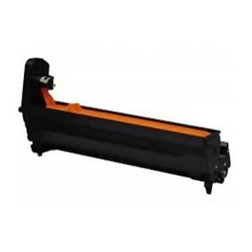 Tambor reciclado para Oki c5550 c5800 c5900 color negro