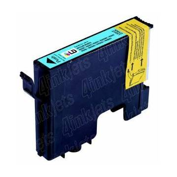 T0542 16ml compatible Epson Stylus photo r800 r1800 cian