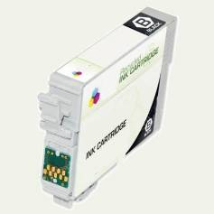 129 Negro 15ml compatible para Epson sx420 525wd 620fw bx320 T12914010