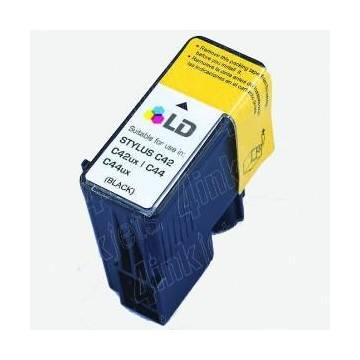 T036 14ml compatible Epson Stylus c42 plus c42s c42ux c44 negro