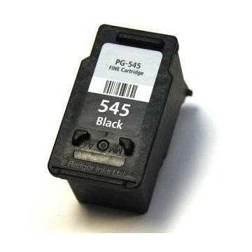 PG-545XL negro 15ml reciclado para Canon mg2450 mg2550 ip2850 mg2950 0.4k 8286b001