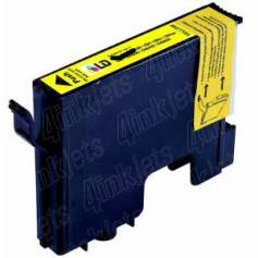 16ML Compatible Epson StylusPhoto R240/RX 42X/RX520 AMARILLO