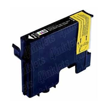 T0611 16ml compatible Stylus d68xx d88xx dx3800 3850 4200 4800 negro