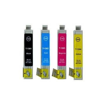 25,4ml Negro compatible BX625,BX525,Sx525,620FW.T13014010