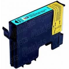 16ML Com.Epson Stylus C64/C64P/C66/C66P C84/C84P/C86 CYAN