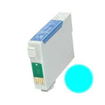 71 12ml compatible Epson Stylus d78 d92 dx4000 cian