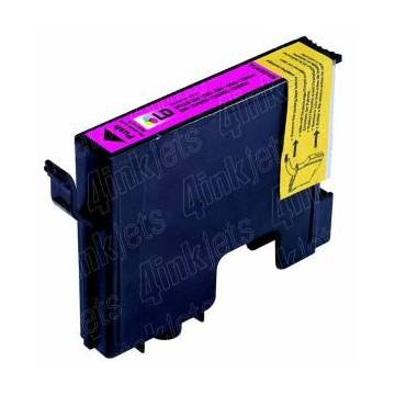 T0443 16ml compatible Epson Stylus c64 c64p c66 c66p c84 c84p c86 magenta