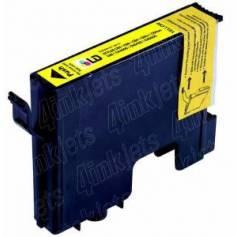 16ML Com.Epson Stylus C64/C64P/C66/C66P C84/C84P/C86AMARILLO