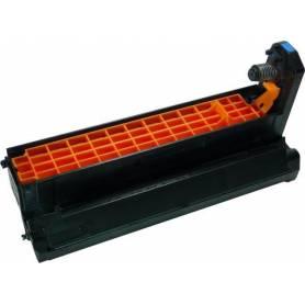Tambor de toner compatible con Oki C5850 C5950 color cian